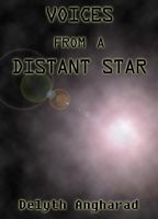 Cover for 'Voices from a Distant Star'