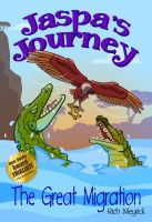Cover for 'Jaspa's Journey: The Great Migration'