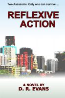 Cover for 'Reflexive Action'