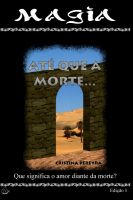 Cover for 'Até que a morte...'