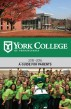 York College of Pennsylvania 2015 Parent Guide by UniversityParent