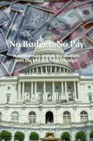 Cover for 'No Budget, No Pay'