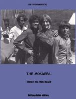 Cover for 'The Monkees - Caught In A False Image'