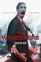 Cover for 'The Wanderers'