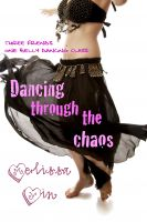 Cover for 'Dancing Through the Chaos'
