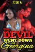 The Devil Went Down on Georgina by Josie A