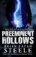 Cover for 'Preeminent Hollows'