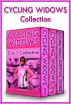 The Cycling Widows 3 in 1 Collection by Alannah Foley