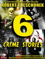 Cover for '6 Crime Stories'