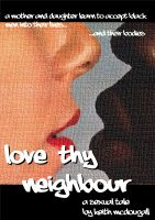 Cover for 'Love Thy Neighbour'