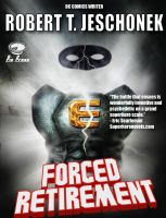 Cover for 'Forced Retirement'