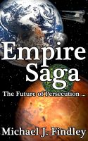Cover for 'Empire Saga'