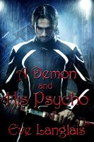 Cover for 'A Demon And His Psycho (Welcome to Hell, #2)'