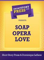 Cover for 'Soap Opera Love'