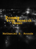 Cover for 'Poems From Fenwick Tower'
