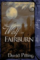 Cover for 'The Wolf of Fairburn'