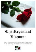 Cover for 'The Repentant Viscount'