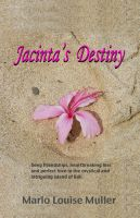 Cover for 'Jacinta's Destiny'