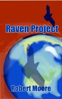 Cover for 'Raven Project'