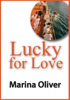 Cover for 'Lucky for Love'