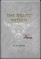Cover for 'The Beasts Within'