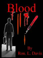 Cover for 'BLood'