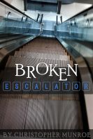Cover for 'Broken Escalator'