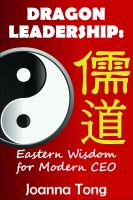 Cover for 'Dragon Leadership: Eastern Wisdom for Modern CEO'
