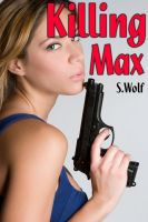 Cover for 'Killing Max'