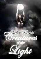 Cover for 'Creatures of the Light (Book #5, The Creatures Series)'