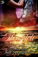 Cover for 'Heartfelt'