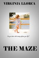 Cover for 'The Maze'