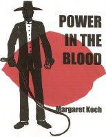 Cover for 'Power in the Blood'