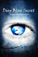 Cover for 'Deep Blue Secret (The Water Keepers, Book 1)'