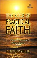 Cover for 'The Book of Practical Faith'