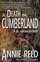 Cover for 'A Death in Cumberland'