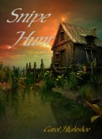 Cover for 'Snipe Hunt'