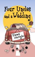 Cover for 'Four Uncles and a Wedding'