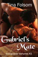 Gabriel's Mate cover