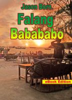 Cover for 'Falang Babababo'