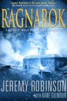 Cover for 'Ragnarok: A Jack Sigler Thriller'