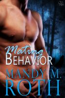 Cover for 'Mating Behavior'