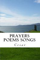 Cover for 'Prayers Poems Songs'