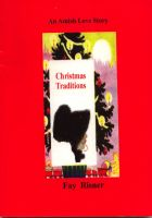 Cover for 'Christmas Traditions-An Amish Love Story'
