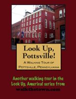 Cover for 'A Walking Tour of Pottsville, Pennsylvania'