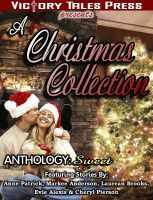 Cover for 'A Christmas Collection: Sweet'