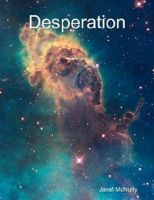 Cover for 'Desperation'