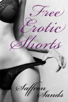 Saffron Sands - Free Erotic Shorts