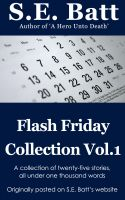 Cover for 'Flash Friday Collection Vol. 1'
