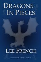 Cover for 'Dragons In Pieces'